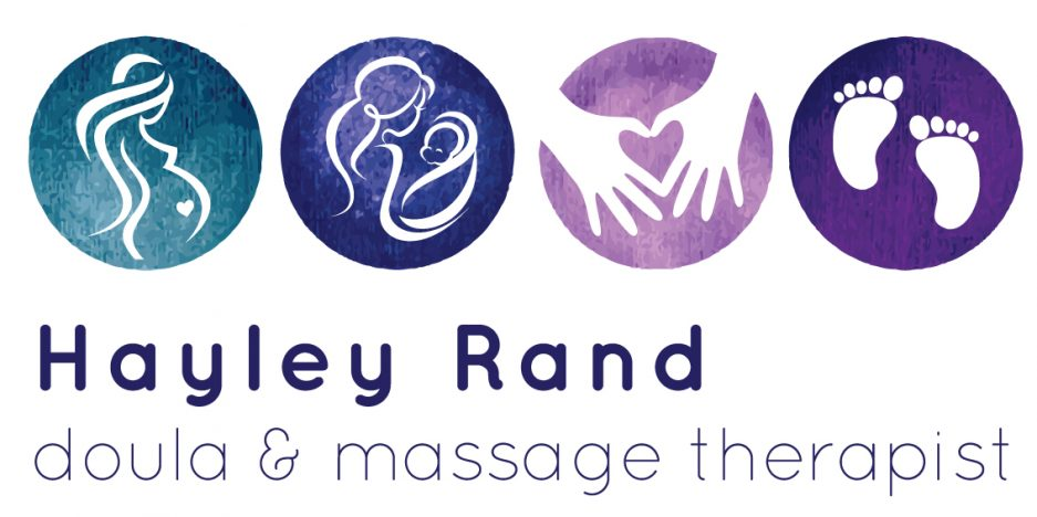 Hayley Rand – Doula & Massage Therapist