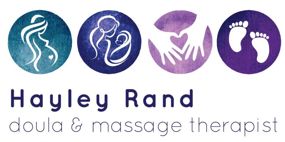 Hayley Rand – Doula & Massage Therapist